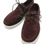 Danassa Suede Deck Shoe 03 150x150 Danassa Suede Deck Shoe