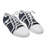Dior Homme Canvas Leather Trainers 01 150x150 Dior Homme Canvas & Leather Trainers