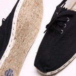 Industry of All Nations Black Espadrilles 1 150x150 Industry of All Nations Black Espadrilles