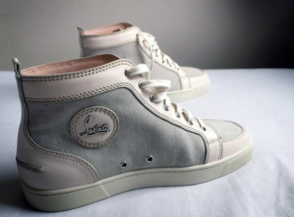 L1090805 Christian Louboutin Rantus Sneaker