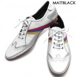 Leather Sneakers by Matt Black 01 150x150 Leather Sneakers by Matt Black