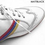 Leather Sneakers by Matt Black 06 150x150 Leather Sneakers by Matt Black