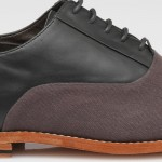 Vanishing Elephant Fairmont Canvas and Leather Oxfords 2 150x150 Vanishing Elephant Fairmont Canvas and Leather Oxfords