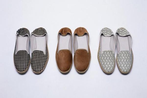 monocle hiroshi tsubouchi summer shoes Hiroshi Tsubouchi for Monocle