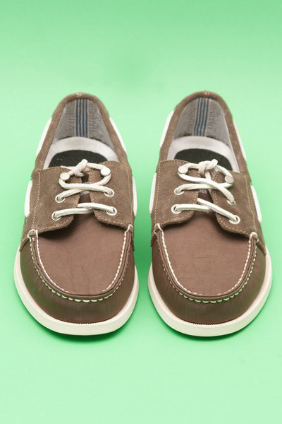 pop 16560 brownsuede 2 Sperry x Band of Outsiders