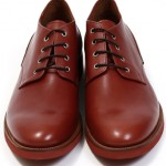 APC Smooth Leather Derby 04 150x150 APC Smooth Leather Derby