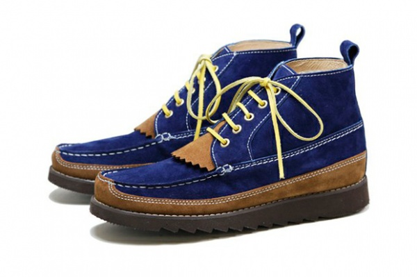 Adam et Rope x Wander Shoes 1 Adam et Rope x Wander Shoes