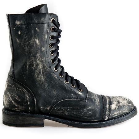 Bed Stu Declaration Boots