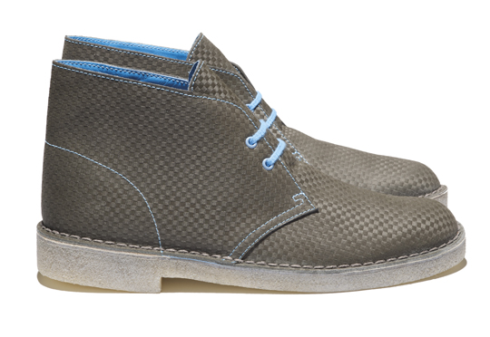 Clarks for Hanon Desert Boots 01 Clarks for Hanon Desert Boots
