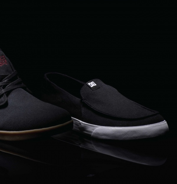 DC Shoes 2011 Spring Collection DC Shoes 2011 Spring Collection