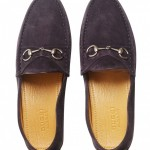 Gucci Suede Snazzle Loafers 04 150x150 Gucci Suede Snazzle Loafers