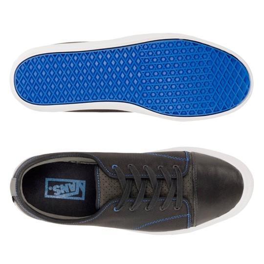 Vans - Chima Ferguson Pro - Mens Shoes - Click to enlarge