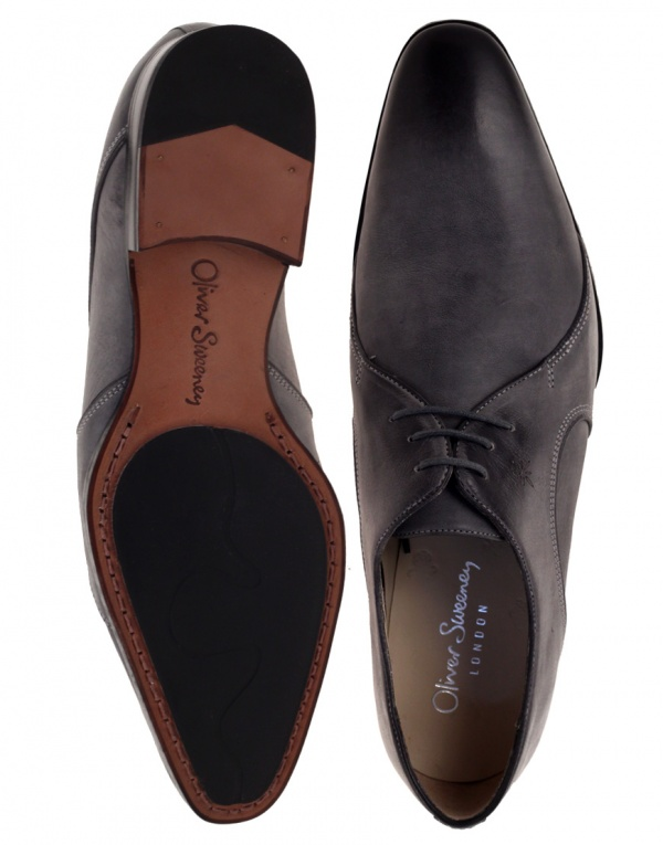 Oliver Sweeney London Bowman Derby Shoes 1 Oliver Sweeney London Bowman Derby Shoes
