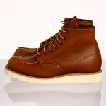 Red Wing Shoes Classic Moc Toe Boot 04 150x150 Red Wing Shoes Classic Moc Toe Boot