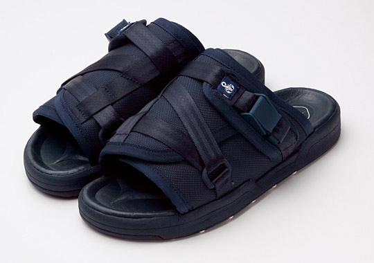 SOPHNET. visvim Christo Sandal SOPHNET. & visvim Christo Sandal