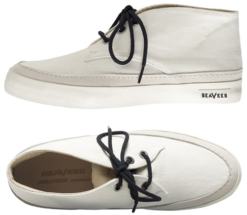 SeaVees and James Perse Desert Boots 1 SeaVees and James Perse Desert Boots