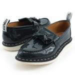 Ships Jet Blue x Dr. Martens Patent Tassle Loafers 03 150x150 Ships Jet Blue x Dr. Martens Patent Tassle Loafers