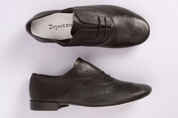 Zizi Homme Lace Ups by Repetto 01 Zizi Homme Lace Ups by Repetto