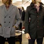oliver spencer spring 2011 coats 150x150 Oliver Spencer Spring / Summer 2011 Collection
