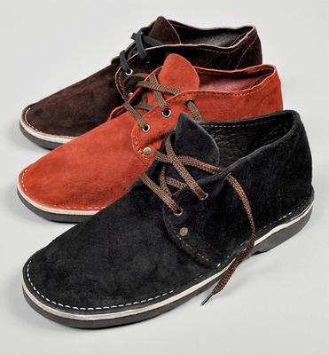 velskoen Velskoen Desert Boots