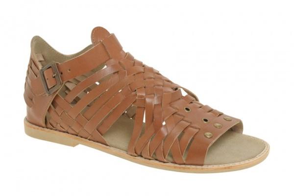 ASOS Hirachi Sandals 01 ASOS Hirachi Sandals