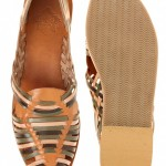 ASOS Woven Slip On Shoes 03 150x150 ASOS Woven Slip On Shoes