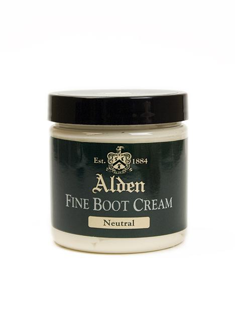 Alden Fine Boot Cream in Neutral Alden Fine Boot Cream in Neutral