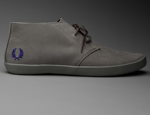 Fred Perry Chukka 01