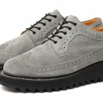 George Cox BAL Longwing Brogue 02 150x150 George Cox & BAL Longwing Brogue