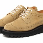 George Cox BAL Longwing Brogue 03 150x150 George Cox & BAL Longwing Brogue