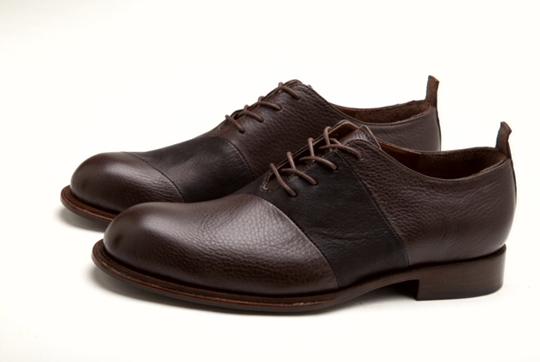 George Esquivel for Zero + Maria Cornejo Fall   Winter 2010 Shoes 01 George Esquivel for Zero + Maria Cornejo Fall / Winter 2010 Shoes