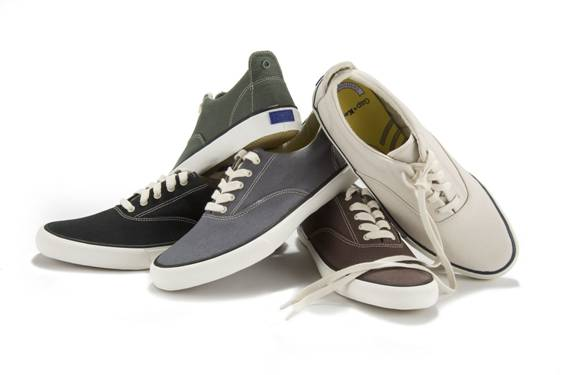 Keds for the Gap Collection Keds for the Gap Collection