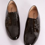Monty Side Lace Up Noir by Repetto 02 150x150 Monty Side Lace Up Noir by Repetto