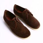 Nicholas Deakins Cord Shoe 02 150x150 Nicholas Deakins Cord Shoe
