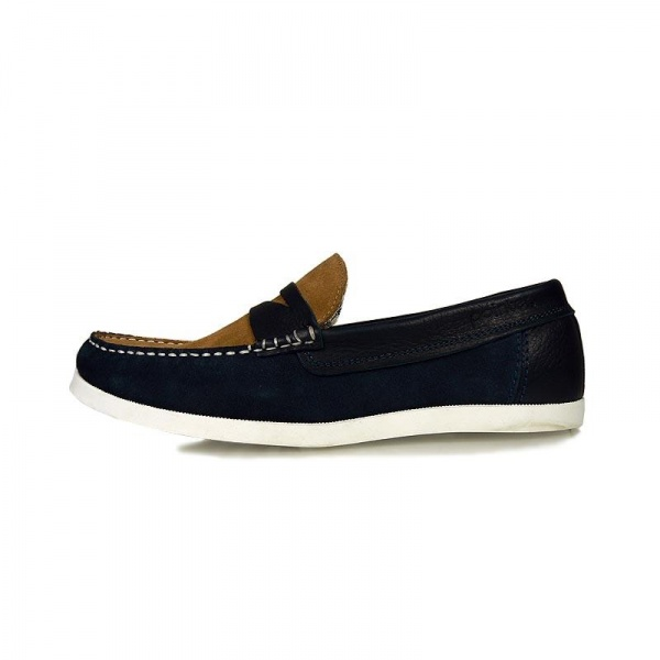 Pointer Tanju Loafers 01 Pointer Tanju Loafers