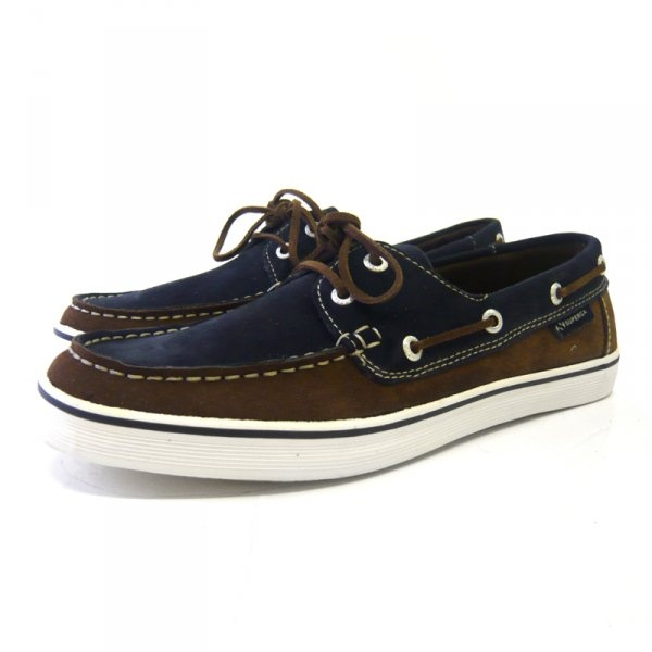 Superga Moresco Boat Shoes 01 Superga Moresco Boat Shoes