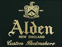 alden logo Alden