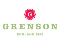 grenson logo Grenson