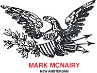 mark mcnairy logo Mark McNairy