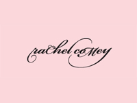 rachel comey logo Rachel Comey