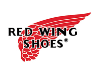 red wing shoes logo Red Wing
