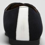 Black White Crayton Saddle Shoe by Jeffrey Campbell 03 150x150 Black & White Crayton Saddle Shoe by Jeffrey Campbell