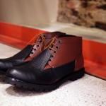 Comme des Garçons Homme Plus Fall   Winter 2010 Short Boot 01 150x150 Comme des Garçons Homme Plus Fall / Winter 2010 Short Boot