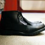 Comme des Garçons Homme Plus Fall   Winter 2010 Short Boot 02 150x150 Comme des Garçons Homme Plus Fall / Winter 2010 Short Boot