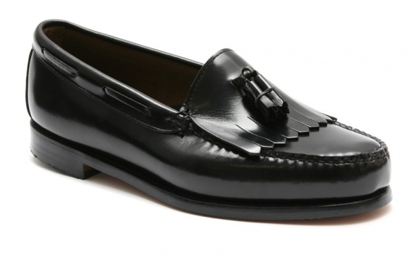 Bass Layton Loafers 1 G.H. Bass Layton Loafers
