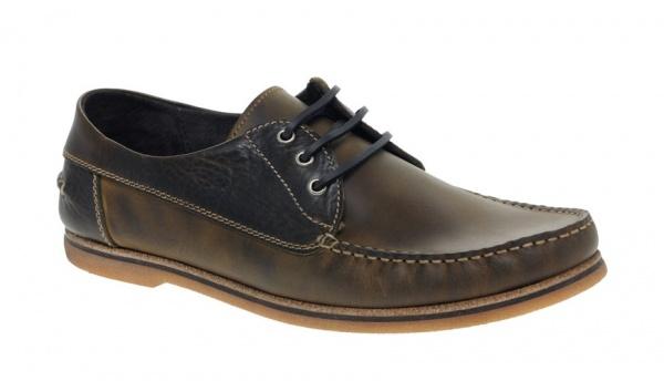 H by Hudson Zion Deck Shoes 01 H by Hudson Zion Deck Shoes