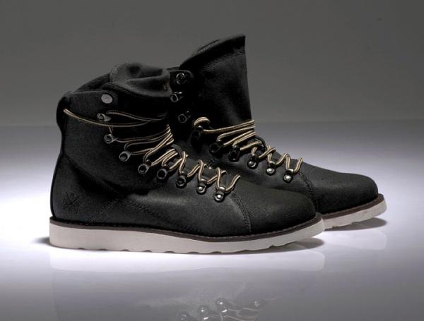 Heydey Homeroom Super Smooth Boot 01 Heyday & Homeroom Super Smooth Boot