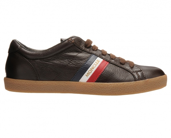 Monaco Trainers by Moncler 01 Monaco Trainers by Moncler