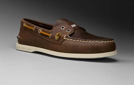 sperry shoe company