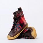 Yuketen Hunt Boots in Brown Red Quilt 01 150x150 Yuketen Hunt Boots in Brown Red Quilt
